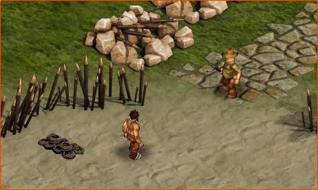 Острова ролевая онлайн рпг игра легенда первая ролевая игра баги